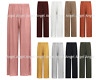 New Ladies Wide Leg Pleated Harem Culottes Crinkle Palazzo Summer Beach Trousers