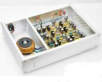Reference Germany D.Klimo Tube LAR Gold Plus MC+MM Phono Finished Amplifier