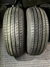 WAY BELOW COST Michelin Latitude Tour HP 255//55R18XL 109V Green X BSW N1 Porsche