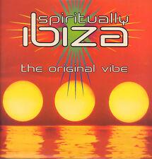 "COMPILATION "" SPIRITUALLY IBIZA (THE ORIGINAL VIBE) "" BOX 3 LP NUOVO 1995"