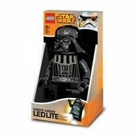 LEGO® Star Wars™ LED Lampe Darth Vader Taschenlampe 20cm, NEU & OVP