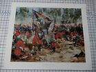 THE RED DEVILS Battle of Gaines Mill ~ by Don Troiani ~ Signed & Numbered
