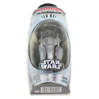 Hasbro TITANIUM SERIES STAR WARS 3in VEHICLES - ROYAL STARSHIP