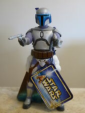 Star Wars Episode 2 Attack of the Clones Jango Fett Bath and Shower Foam
