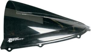 Zero Gravity Double Bubble Windscreen Clear 16-274-01 Wscrn Db Zx-14 06-07 Cl 2