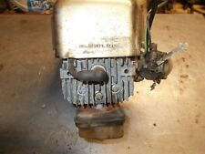 Tecumseh 2 Cycle Engine snow blower  -RUNNING CONDITION