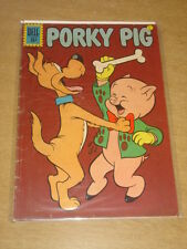 PORKY PIG #79 VG (4.0) DELL COMICS DECEMBER 1961