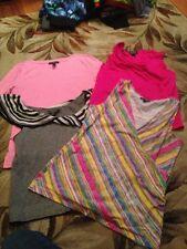 Choice of 1 Ralph Lauren Women's Shirt size M,,XL tank  summer tops  nice euc