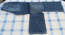 Jeans Hose Jungen Gr. 176 jeans blau SMOG Jeans Hosen Jungen