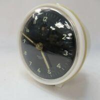 Vintage - Kienzle Duo Alarm Clock / Mantle - Mechanical Hand Winding Movement