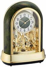 Citizen table clock analog pulse Dream R427 Crystal 12-melody 4RN427-005