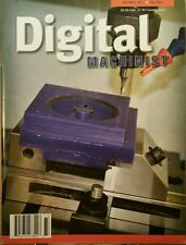 Digital Machinist Volume 9 Number 3 Fall 2014 FREE SHIPPING