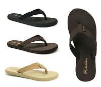 NEW Women's Classic Beach Sandals Flip Flops Soft Comfortable Casual--1033