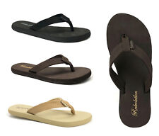 NEW Women's Classic Beach Sandals Flip Flops Soft Comfortable Casual--1033