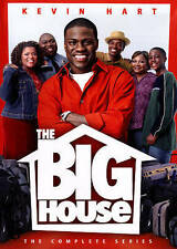 Big House: The Complete Series (DVD) (KEVIN HART) (FAST SHIPPING!)