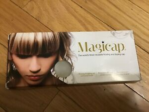 Magicap frosting tipping cap new