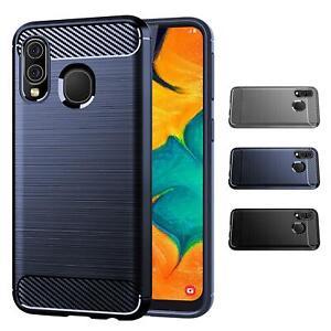 Slim Armour Shockproof Case Cover for Samsung Galaxy A10/A20e/A40/A50/A70/A21s