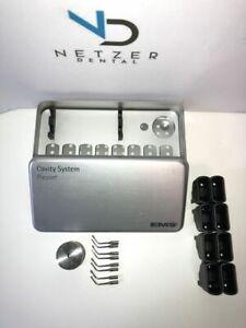EMS - ZEG Spitzen - CavitySystem - Piezon