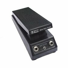 DF2210 Wah Wah Guitar Effects Pedal [Modified]