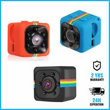 SQ11 Mini Camera 1080p HD Nightvision Motion Detector Video Recorder Micro USB