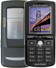 SONY ERICSSON K750i WALKMAN MOBILE PHONE-UNLOCKED WITH NEW CHARGER AND WARRANTY