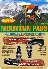 Kool-Stop Bremsschuh V-Brake MTB Contour t1 DUAL COMPUOND nella coppia
