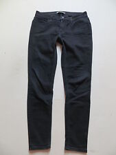 "Levi's® ""Legging"" Skinny Jeans Hose W 31 /L 30, Schwarz ! Black Jeggings Denim !"