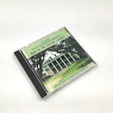 Night Blooming Jazzmen - Back In Dixie Land CD Chet Jaeger's Rosy McHargue