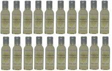 Crabtree & Evelyn Verbena & Lavender Shower Gel Lot of 20 each 0.8oz Bottles.