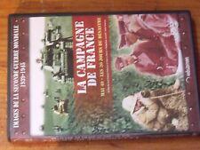 $$$ DVD Images de la Seconde Guerre Mondiale 1939-1945 La Campagne de France