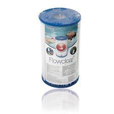 Filtro per pompa piscina BESTWAY 58095 tipo IV portata pompa 9500 litri