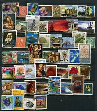 New Zealand: Packet of 50 G-FU stamps (Ref 1796)