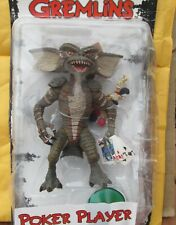 "Gremlins ""Poker Player"" 6 inch NECA Action Figure"