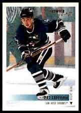 1994-95 O-Pee-Chee Premier Special Effects Pat Falloon #521