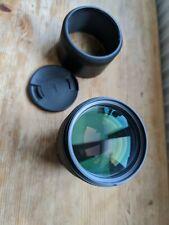 Sigma 135mm f/1.8 DG HSM Art Lens - Canon EF Mount Full Frame Prime