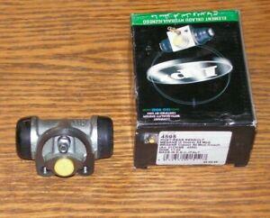 Renault Megane Megane Scenic Wheel Cylinder 4595