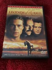 Legends of the Fall (Special Edition) - DVD -
