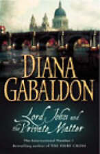 Lord John and the Private Matter, By Gabaldon, Diana,in Used but Acceptable cond