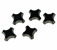 JET 751017 R5 Indexable Inserts for the JET JB-10R Portable Plate Beveling