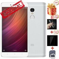 "Original Xiaomi Redmi Note 4 Pro 64GB Helio X20 Deca Core 5.5"" MIUI8 Smartphone"