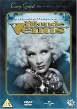 Blonde Venus Dvd Marlene Dietrich Brand New & Factory Sealed
