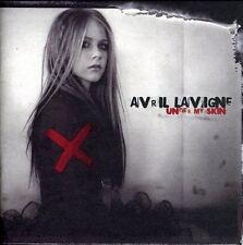 Avril Lavigne - Under My Skin (2004) FREE SHIPPING