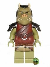 LEGO 75005 STAR WARS - Gamorrean Guard - MINI FIG / MINI FIGURE