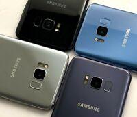 Samsung Galaxy S8 G950U 64 ATT T-Mobile Sprint Cricket Verizon Factory Unlocked