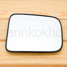 1997-2004 N/S Pickup Navara D22 Frontier side view door mirror glass lens right