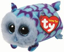 Owl Ty Stuffed Animals