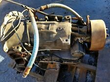 1992 ALLISON AUTOMATIC TRANSMISSION AT545 PART No1581144 92C20 SERIAL 3210593388