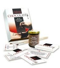 Défis Chocolatés - Cadeau Maestro