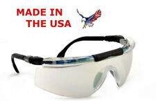 Premium Honeywell Unex Shooting Safety Glasses With Anti-Reflective Lens