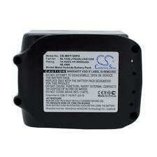 Akku Batterie Battery für MAKITA BL1415 BL1430 196875-4 uvm. Li-Ion Ersatzakku